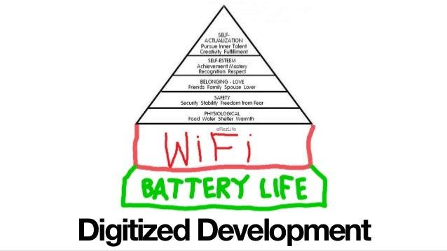 eRezLife Digitized Development