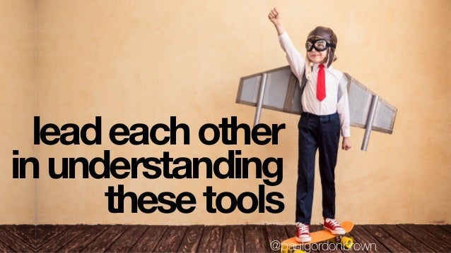 teacheach otherhowto collaborateand accomplish groupwork online @paulgordonbrown