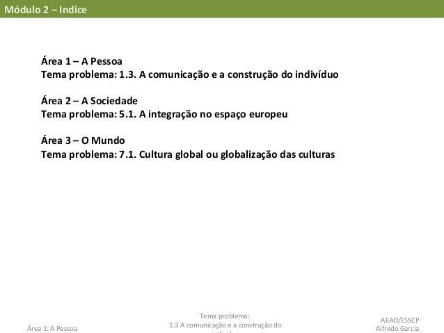 Ai mod 2 1.3 comunicação e construção do indivíduo Slide 2