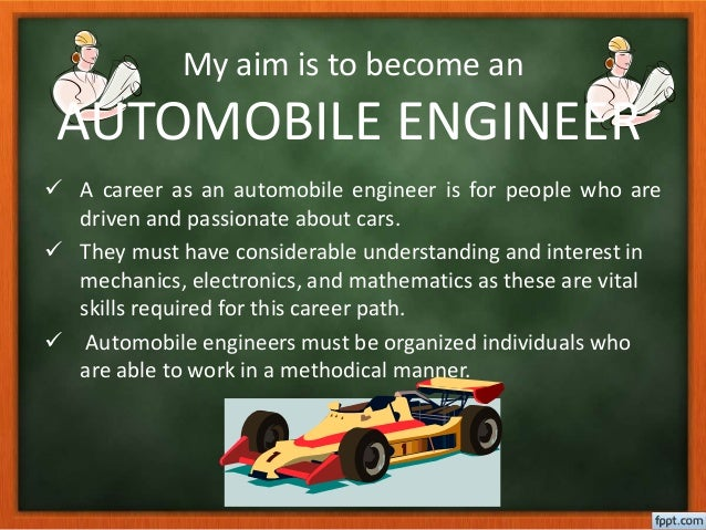 essay on aim in life to become an engineer