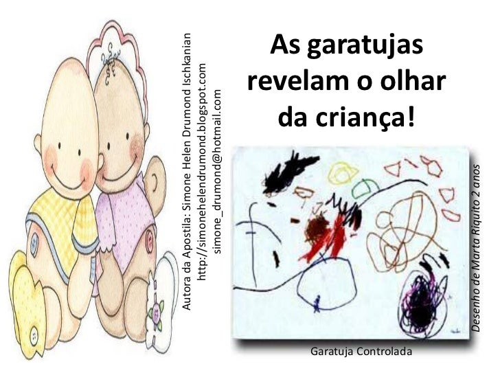 Autora da Apostila: Simone Helen Drumond Ischkanian                              http://simonehelendrumond.blogspot.com   ...