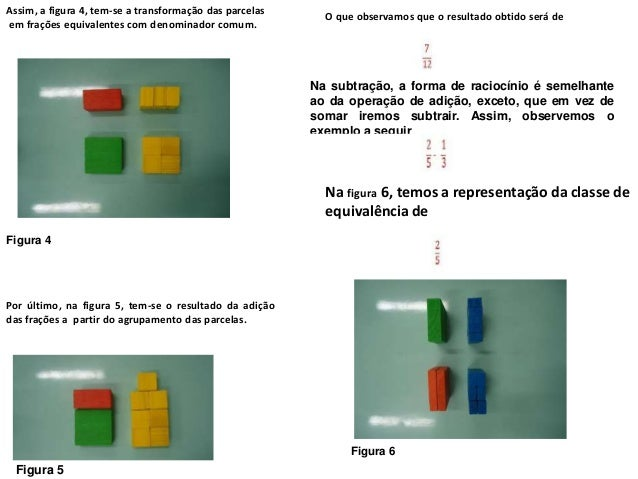 Na figura 7, temos a representação da classe de equivalência deFigura 7Figura 8Assim, a figura 9, temos a identificação da...