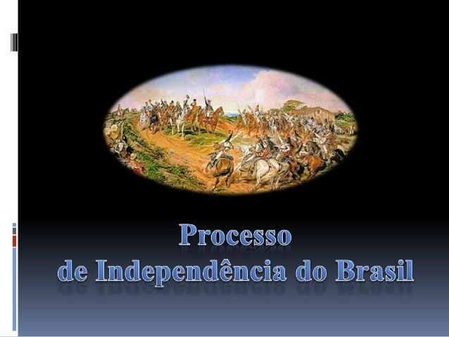 A transferência da Família Real para o Brasil  Elevação de Brasil à categoria do Reino Unido a Portugal e Algarves  A ...