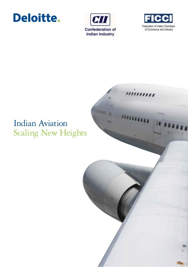 Indian Aviation Scaling New Heights