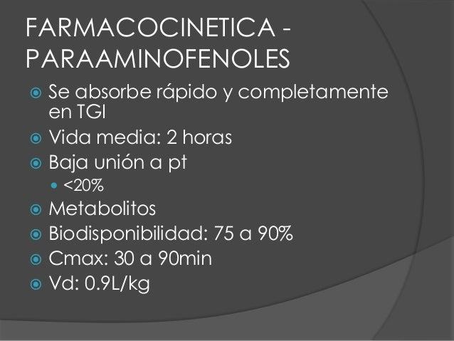 AINES FARMACOLOGIA CLINICA