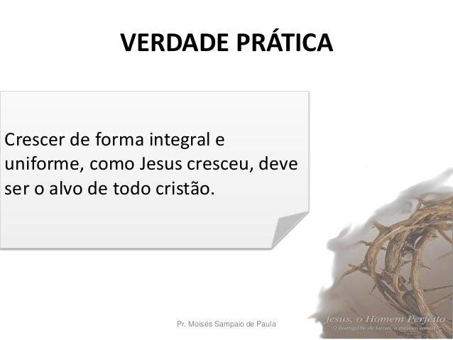 A infância de Jesus Slide 3