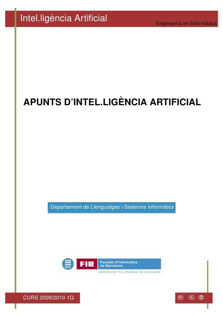 ` Intel.ligencia Artificial                                              `                                                 ...