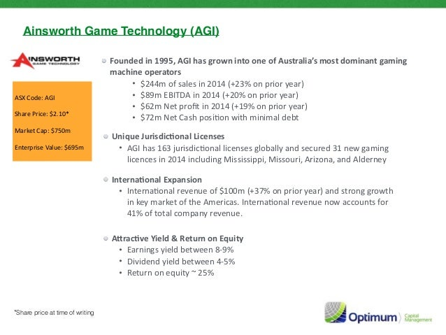 thesis game technology Is scientific games corp a buy today a provider of technology for online games and sports betting the thesis behind scientific games.