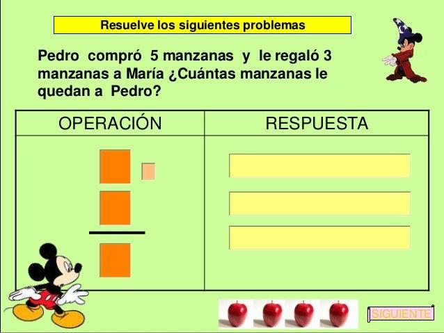 Problemas para 2º de Primaria Slide 2