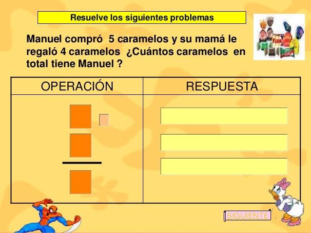 Problemas para 2º de Primaria Slide 3