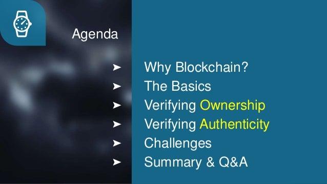 AIPIA BrandGuard Blockchain Presentation v2 Slide 2