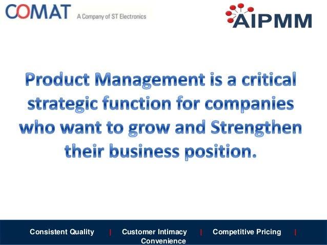 AIPMM Certificate Slide 3
