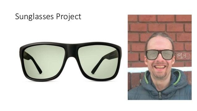 Manually edit 1,000s of glasses?
