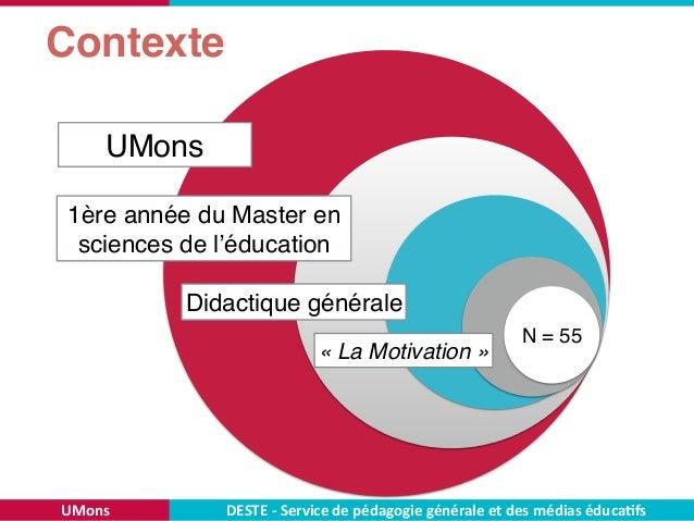 Effets de deux modalités d'intégration d'un livre numérique dans un cours universitaire Slide 2