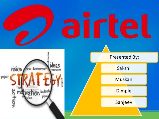 pricing strategy of airtel Marketing mix price c ustomer based pricing strategies f lexible pricing mechanism c ontrolled by trai p roduct& services a irtel a irtel post paid a irtel live promotion: promotion l arge scale print & video advertising b ig & celebrities like srk , sachin are roped in to endorse the product.