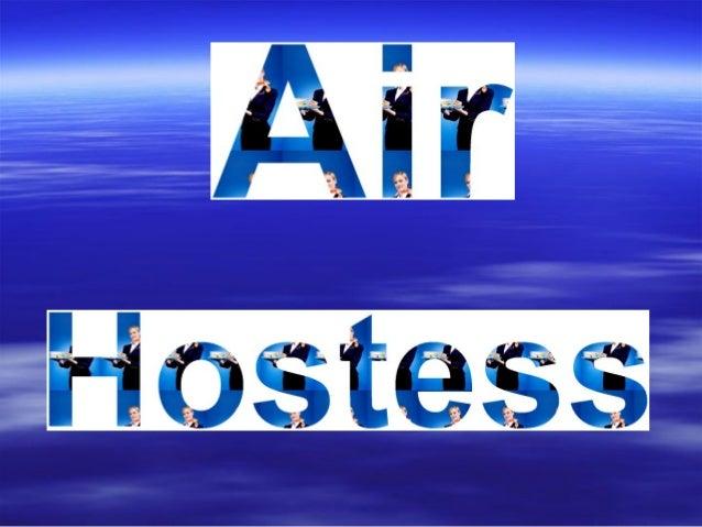 ActiveActive Air-Hostess