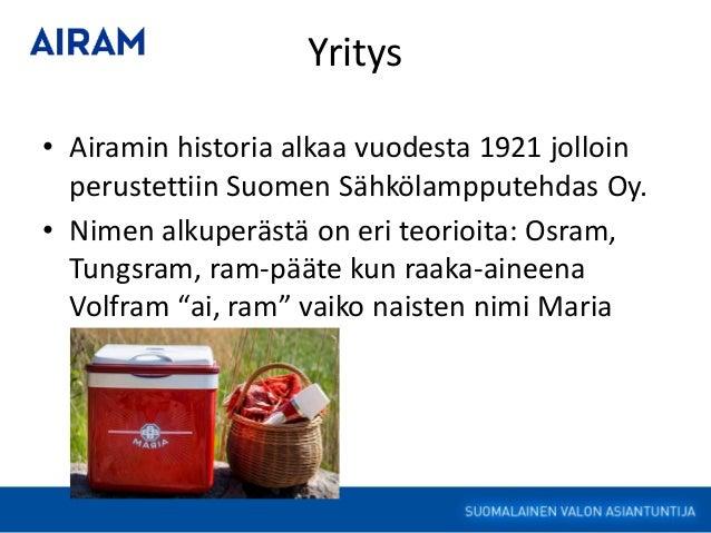 Suomalainen tuotanto ponnisti vientiin 1960-luvulla