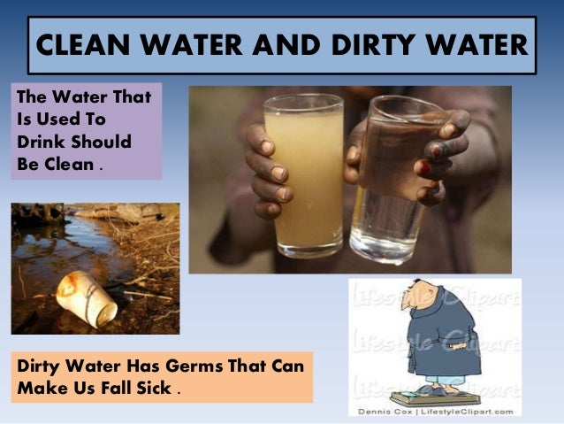Air and water e v s environmental science Can a dirty house make you sick