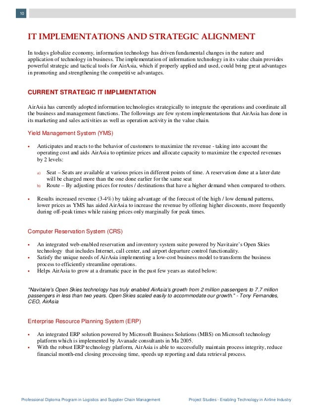 airasia business model essays Critical evaluation of airasia's website - master of science with commendation in finance and business management junaid javaid - scientific essay - business.