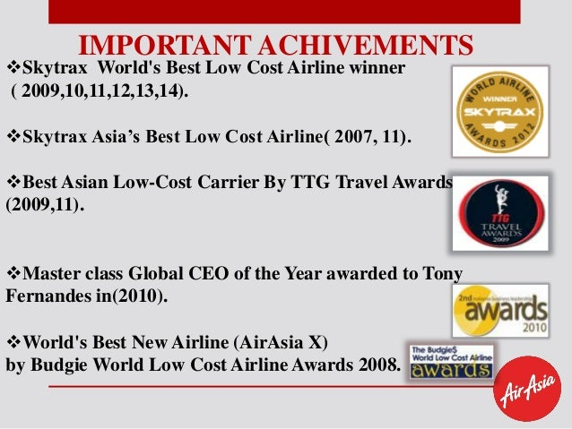 airasia presentation View homework help - airasia x presentation swot from mgmt 350 at  university of bridgeport company background and analysis of airasia this  report.