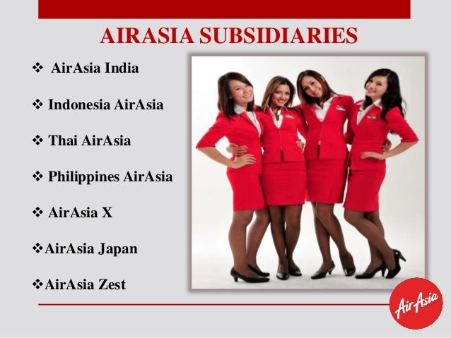 introduction to airasia Introduction airasia positions itself as a people company that happens to be in  the airline business the airline operates with people in mind – guests,.
