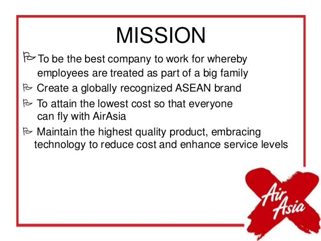target market for air asia Target market of air asia study of air-asia: strategic role of information system in business air asia is established on 12 december 2001 by mr tony fernandes, the ceo of air asia and expanding rapidly since that air asia is the leading low fare airline in asia and air asia succeed to become the award winning, 'asia pacific airlines of the year 2003' by centre for air pacific aviation.