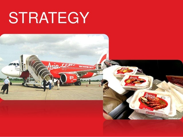 airasia marketing strategy Airasia has appointed riad asmat  aireen will be responsible for airasia's digital strategy,  hospitality, airlines and brand marketing.