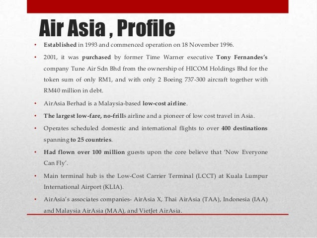 executive summary of air asia We reduce air pollution and greenhouse gas emissions in 1000+ cities in asia through science-based  executive summary main report country profiles.