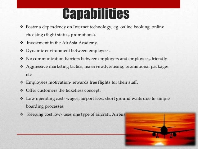 airasia company analysis Swot analysis air asia utari asmelia introduction of management 08 fall airasia company analysis background of airasia company dato' tony fernandez was the.