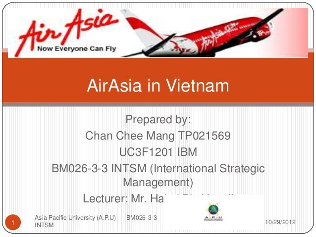 pestle of airasia Swot analysis focuses on addressing strengths, weaknesses, opportunities, and threats in business but what is the use of swot analysis we investigate.