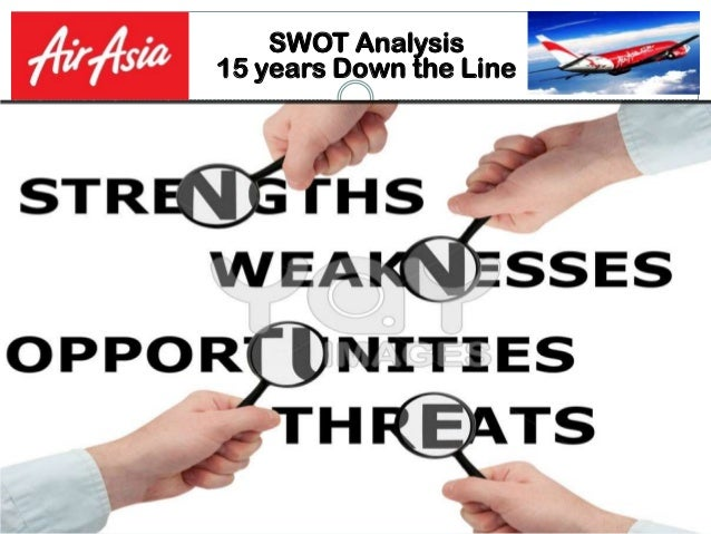 AirAsia Business Case Study: Strategy and Environment