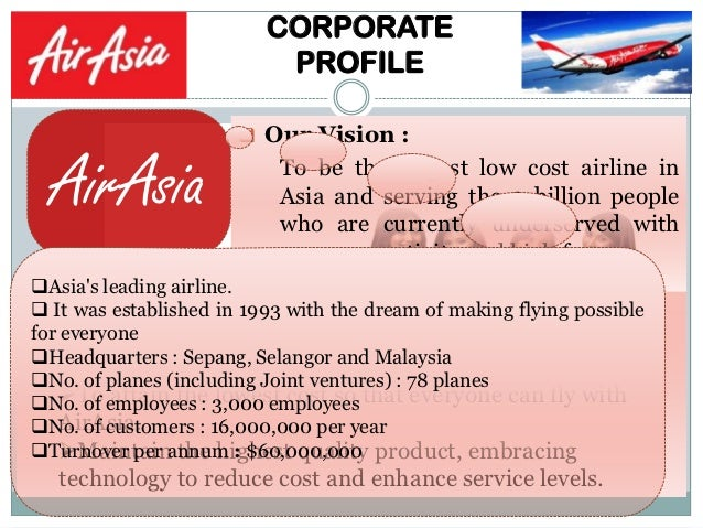 AirAsia: A Workplace Case Study | Workplace by Facebook