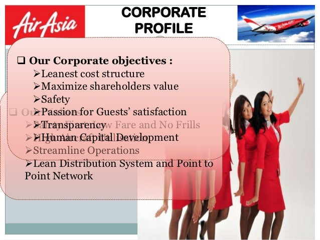 branding an airline a case study of airasia Low-cost strategy factors in airline industry: the airasia case they carry the aa brand and provide a case study involving ryanair, aer lingus, air asia.
