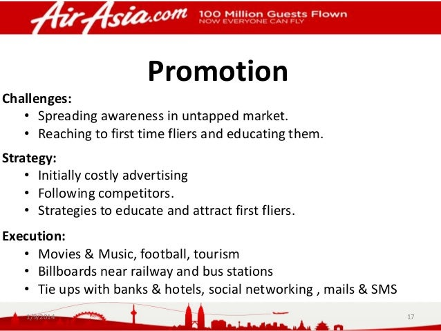 airasia is a demographic segmentation Demographic segmentation is when an organization uses demographic customer data such as gender and age to better target and enhance its marketing efforts learn the.