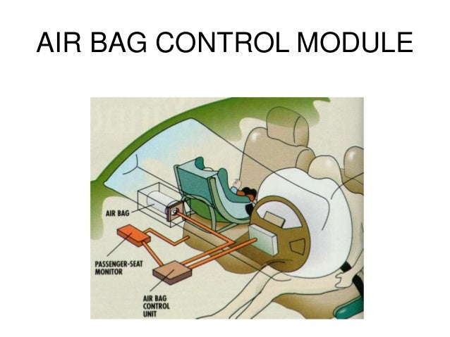 SRS Airbag Module Reset amp Seat Belt Repair Services