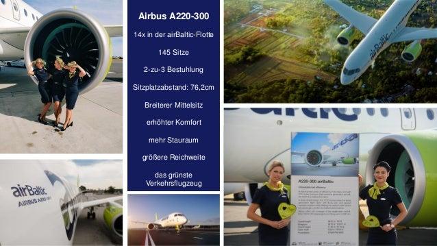 airBaltic NetzwerkUnser Unsere Destinationen ab Deutschland, Österreich und der Schweiz: Baltikum Skandinavien Osteuropa R...