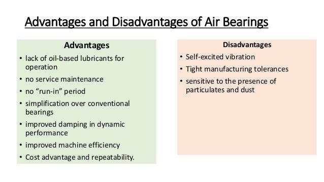 Air Bearings Ppt Seminar Report