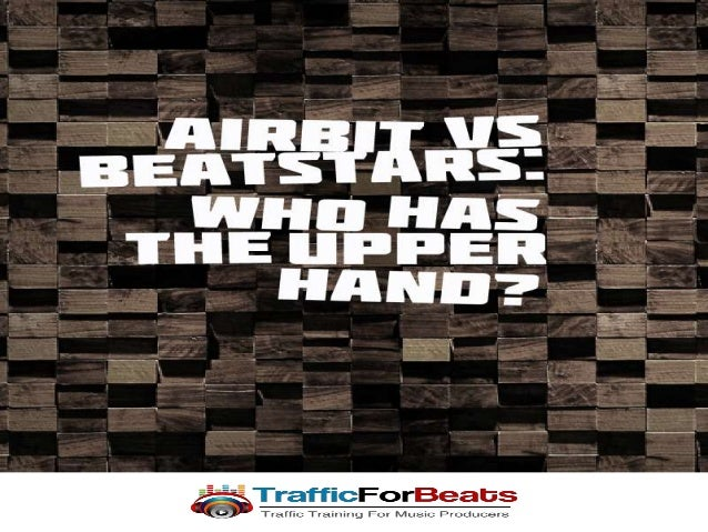Common features Despite the fact that we are talking about Airbit Vs Beatstars, we do have to keep in mind that they are b...