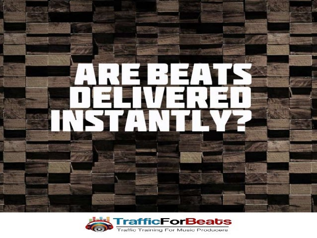 You have complete online payment and credit card solution integration for both Airbit and Beatstars. This is important bec...