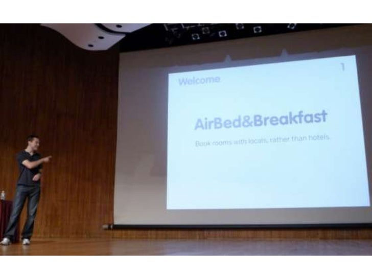 Airbnb: A $1.3 Billion-Dollar Startup