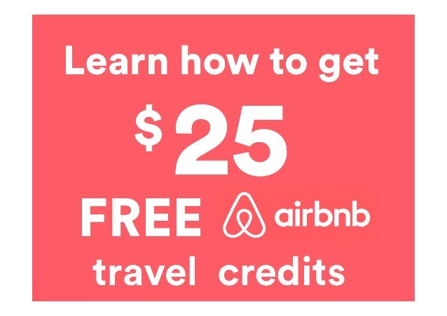 Airbnb coupon code for existing users