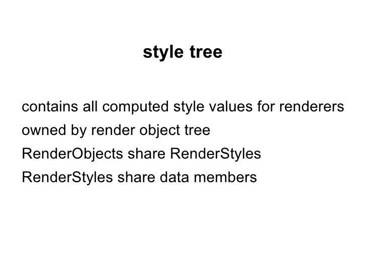 render layer structure                                 negative z-index list                                   RenderLaye ...