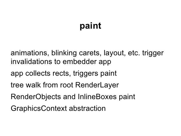 upcoming featurescomponent modelsub-pixel layoutlots lots more