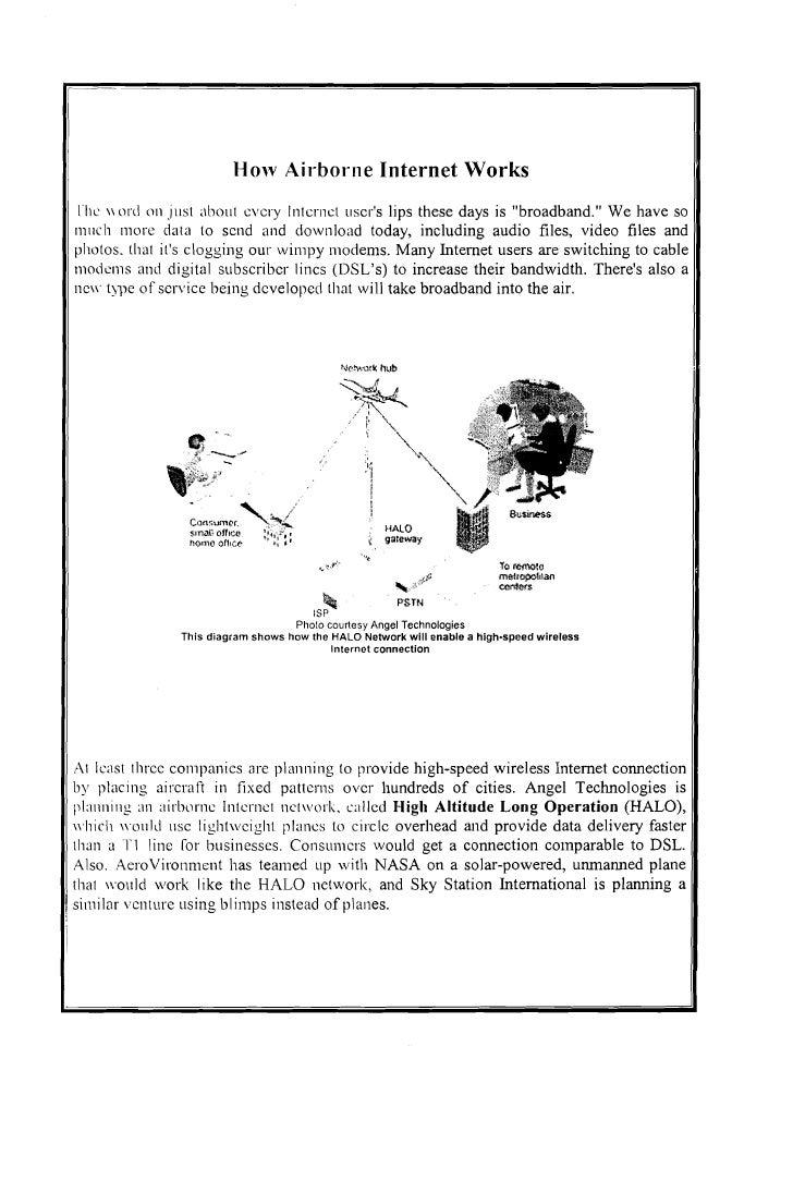 Airborne Internet Connection Diagram 15