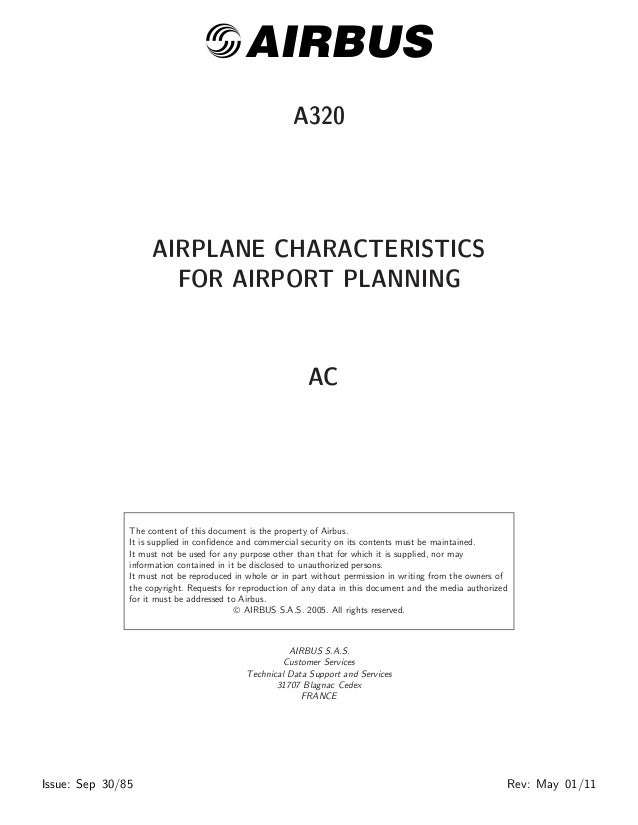 airbus a320 airplane characteristics for airport planning rh slideshare net Airbus A319 Engines Airbus Engine Failure