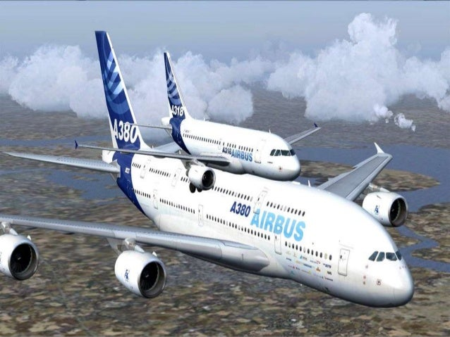 Airbus A380 By Kmitl English Student Nareekarn Salee 41278971 on Rolls Royce Engine Conversion