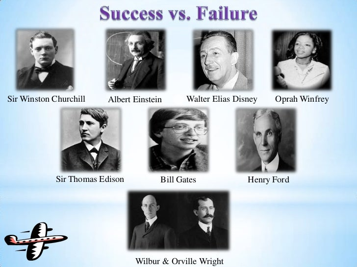 Sir Winston Churchill    Albert Einstein      Walter Elias Disney   Oprah Winfrey             Sir Thomas Edison         Bi...