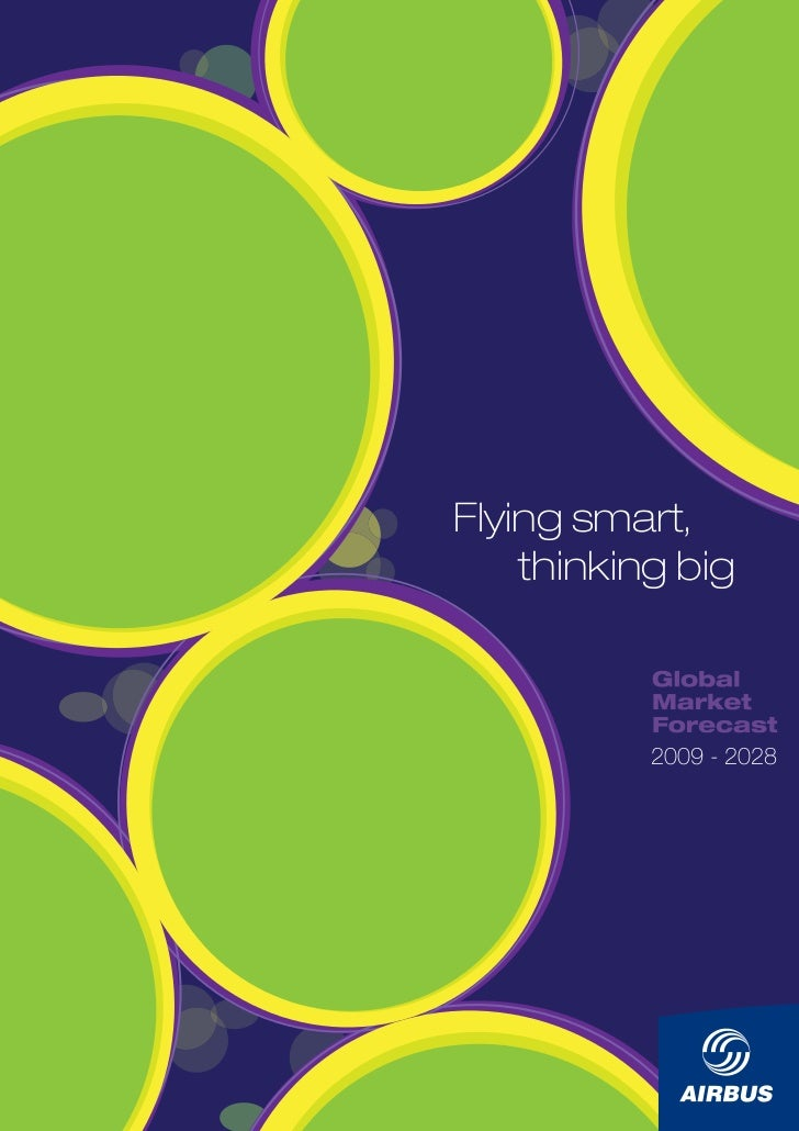 Flying smart,    thinking big           2009 - 2028