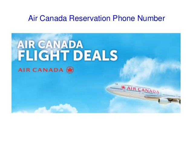 Air Canada Travel Agent Number