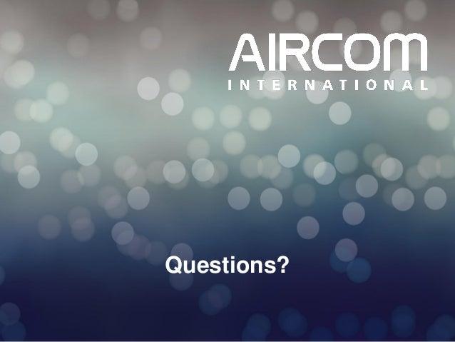 aircom lte webinar 1